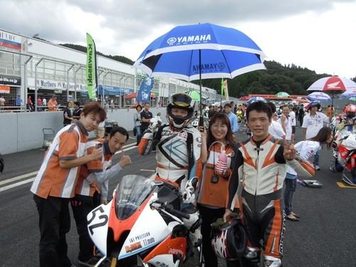 2010年岡山決勝グリット
